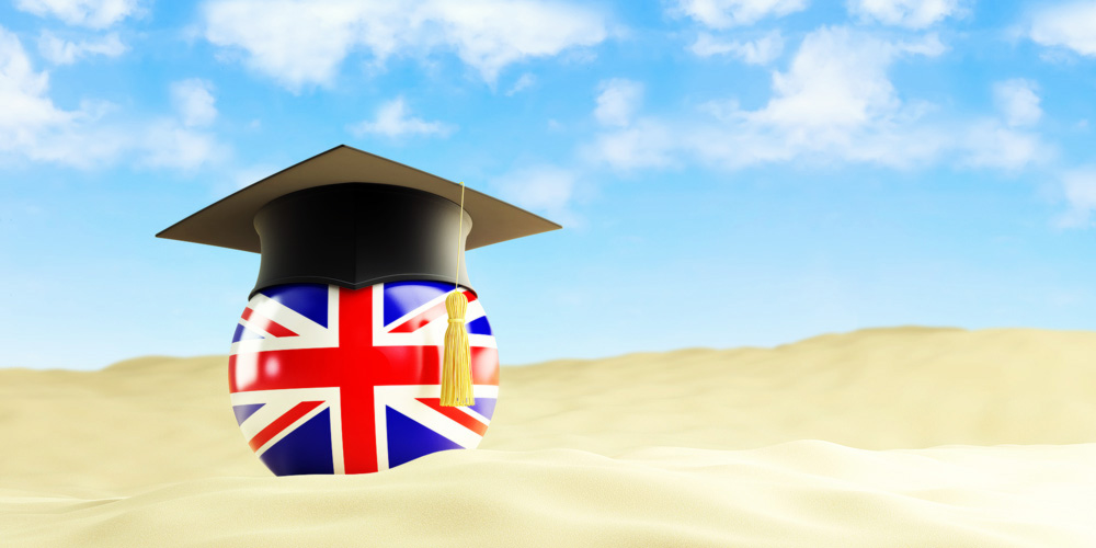 Academic English przez Skype