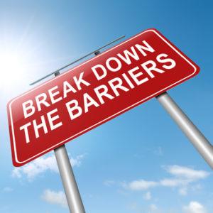 Przełamanie bariery mówienia w języku angielskim