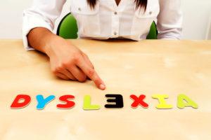 Dysleksja rozwojowa