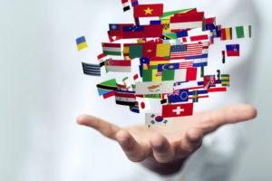 Znajomość wielu języków obcych