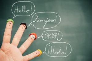 W jaki sposób nie zabierać się do nauki języka obcego?