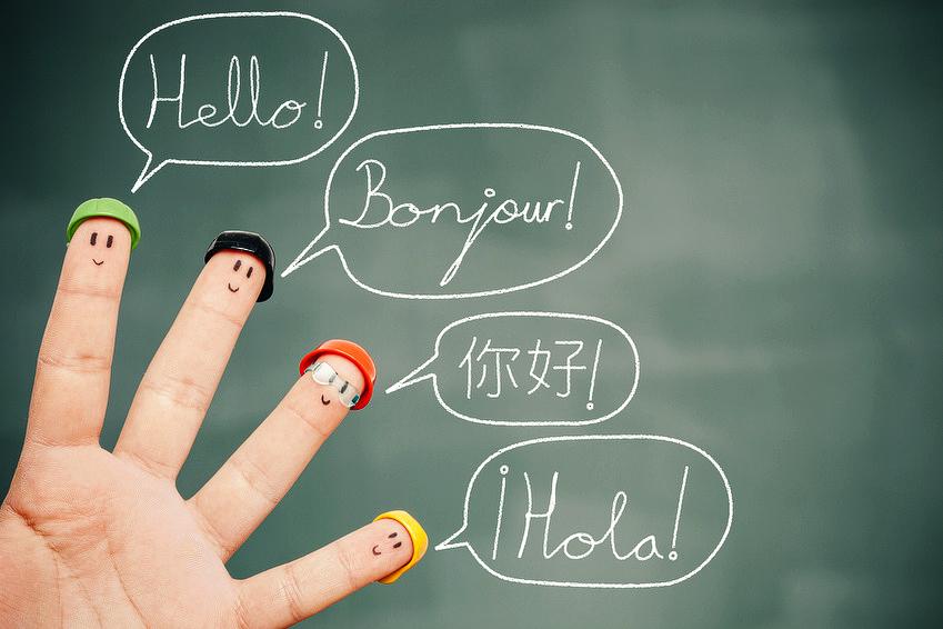 Jak się nie zabierać do nauki języków obcych